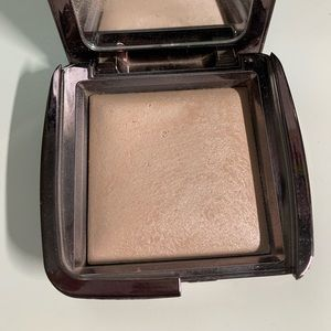 Used Hourglass Ambient light in luminous light-big